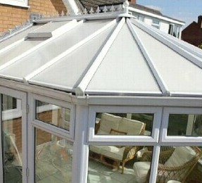 Cleaning conservatories St Albans