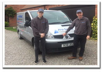 Window Cleaners St Albans